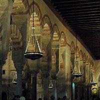 Мески́та или Кóрдовская соборная мечеть :: Галина