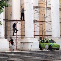 что бы это было :: Олег Лукьянов