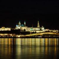 Казанский кремль :: Irina Shutova