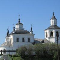 Церковь Илии Пророка :: Galaelina