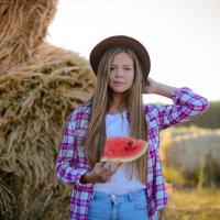 Лето 2015 :: Svetlana SSD Zhelezkina