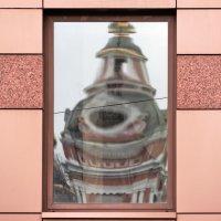 Двойное отражение :: Константин Косов