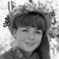 Осенние воспоминая :: Елена Фалилеева-Диомидова