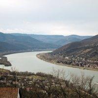 Излучина Дуная :: Илья Алексеев