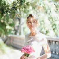 Невеста :: Александр Кравченко
