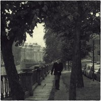 My magic Petersburg_02234 :: Станислав Лебединский