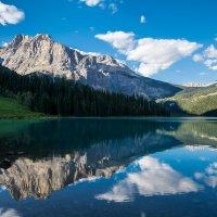 Emerald Lake :: Константин Шабалин