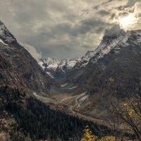 Кавказ :: Аnatoly Gaponenko