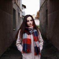 Ксения... :: Julia VasilёK