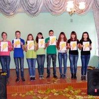 Праздник осени :: Андрей Буховецкий
