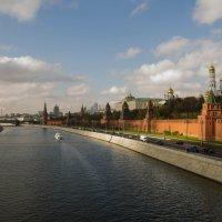 Москва :: Влад Римский