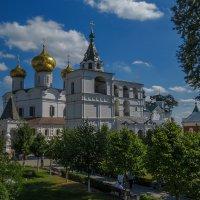 В Ипатьевском монастыре :: Сергей Цветков