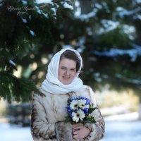 Юля :: Евгения Чернова