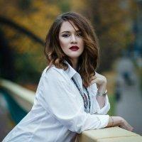 Наташа :: Ekaterina Tumeneva