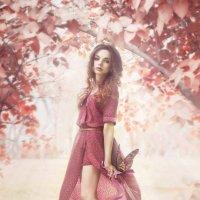 La fleur :: Мария Буданова