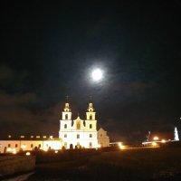 Петро-Павловский собор на Немиге или Собор Святого духа :: Юлия