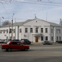 Дом № 4. :: Александр Рыжов