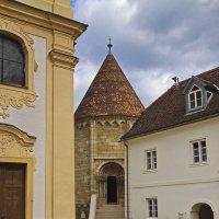 Самая старая церковь Австрии :: M Marikfoto