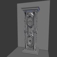 Блэндэр 3Д моделирование :: alexlexs Солопанов