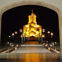 Золотой храм... :: LORRA ***