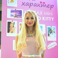 розовое платье или женский образ :: Олег Лукьянов