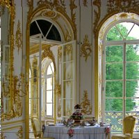 Чайный столик :: Вера Щукина