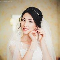 Свадьбы :: Марина Бабич (Горишная)