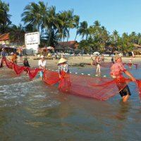 Вьетнам :: Лана Lana