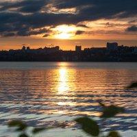 закат :: Коля Нефедов