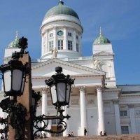 Хельсинки :: Сергей Анчуткин