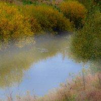 И  ждёт река... :: Юрий