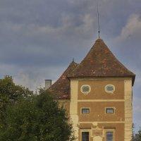 Замок Эггендорф, южная башня. :: M Marikfoto