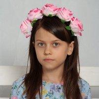 Ангелина :: Андрей Сидоров