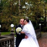 Свадьба :: АЛЕКСЕЙ Игнатов