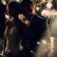 Портрет жениха и невесты. Ставрополь :: Александр Кравченко