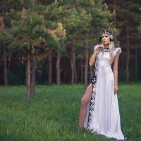 Настя :: Evgeniya