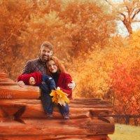 Осень :: Александра Домнина