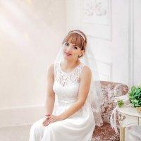 Свадьба Мери и Артура :: Андрей Молчанов