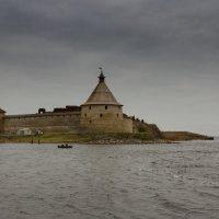 Крепость Орешек :: Ольга Лиманская