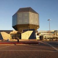 Национальная библиотека в Республике Беларусь :: Юлия
