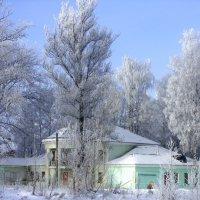 Зимний день :: Андрей .