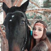 Ульяна :: Татьяна Молокина