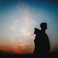 ...summer sunset... :: Вадим и Ирина Денисовы