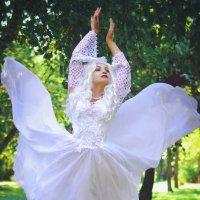 Белая королева :: Ирина