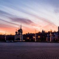 вечер :: Коля Нефедов