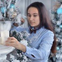 Волшебная пора. :: Юлия Масликова