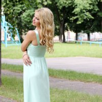 Оля... :: Таня Зайко