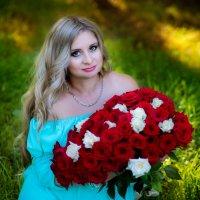 В ожидании чуда :: Ирина Автандилян