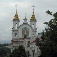 Главный храм в Старом городе. Витебск. :: Татьяна