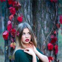 Даша :: Катерина Рогачева